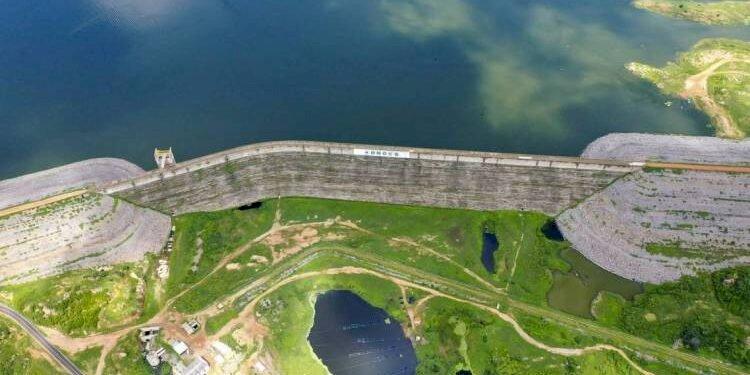 Chegada das águas do São Francisco no Castanhão em 2021 depende de cenário chuvoso e esbarra no alto preço da água